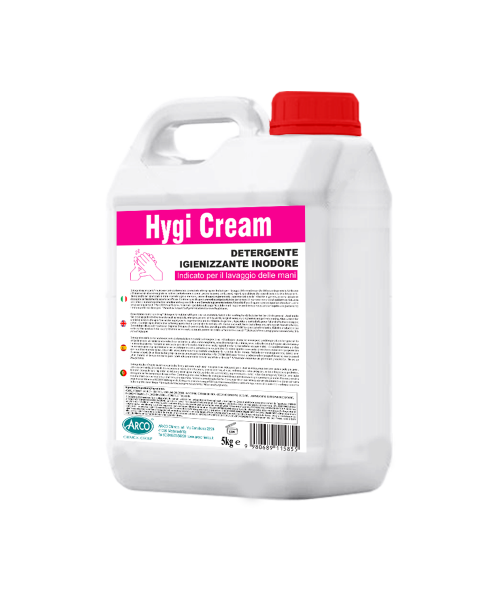 HYGI CREAM 5