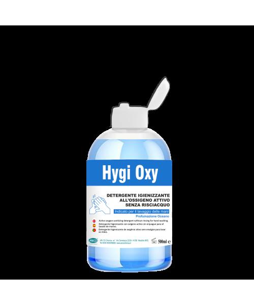 HYGI OXY 500