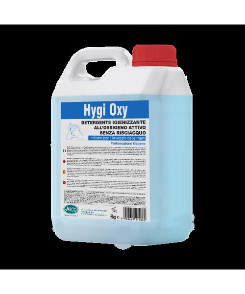HYGI OXY 5